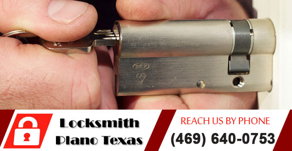 Locksmith Plano Texas